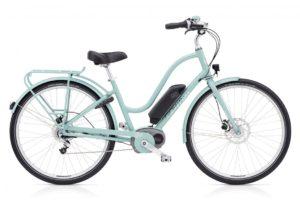 Townie Commute Go Wersells Bike Shop