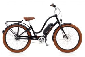 Townie Go! 8i Wersells Bike Shop