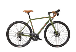 BianchiUSA_ORSO_105_MilitaryGreen_Wersells Bike Shop