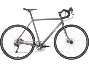 surly-disc-trucker-bike-grey-Wersells Bike Shop