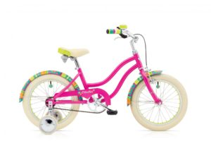 "Water Lily 1 16"" Bright Pink wersells bike shop"
