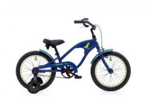 "Cyclosaurus 1 16"" Dark Blue wersells bike shop"
