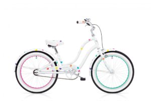 "Electra HEARTCHYA 1 20"" wersells bike shop"
