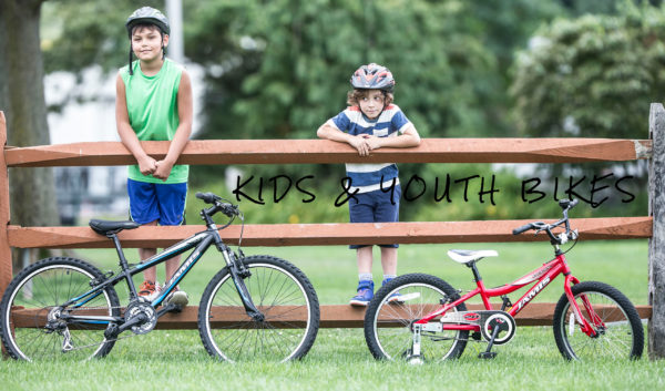 Wersells Bike Shop Kids and Youth Bikes