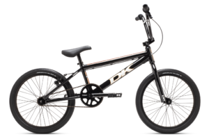 Wersells Bike Shop DK BMX Swift-Pro-Black