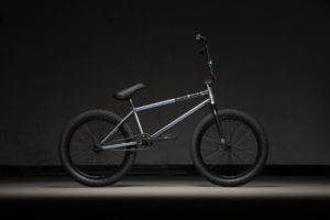 Wersells Bike Shop Kink BMX 20_williams