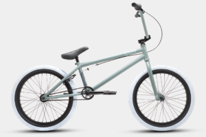 Wersells Bike Shop Verde EON-Grey