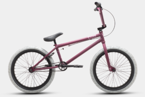 Wersells Bike Shop Verde EON-Purp