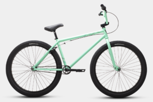Wersells Bike Shop Verde Modus-Mint