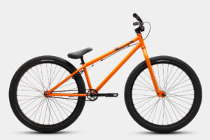 Wersells Bike Shop Verde Theory-Orange