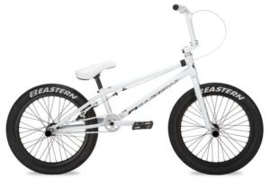 Wersells Bike Shop eastern-element-white