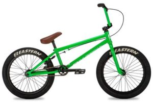 Wersells Bike Shop eastern-javelin-green