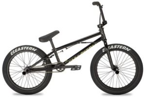 Wersells Bike Shop eastern-orbit-black