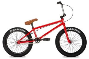 Wersells Bike Shop eastern-traildigger-red