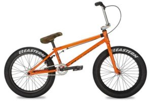 Wersells Bike shop eastern-wolfdog-orange