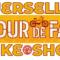 Wersell's Bike Shop Mini Tour De Fat