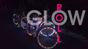 wersells bike shop glow roll