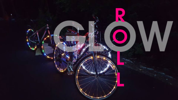 wersells bike shop glow roll