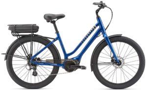 Giant E-Bike Lafree-E-2_Royal-Blue