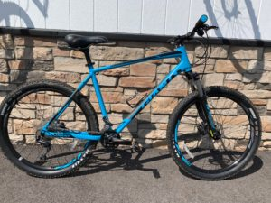 Giant Talon 2 Mountain Bike