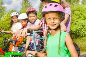 Bike Rodeo Toledo Metroparks