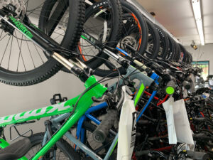 Wersell's Mountain Bike Sale