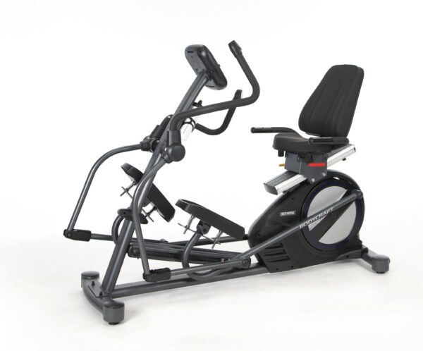 Bodaycraft Seated Crosstrainer