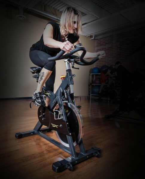 Bodycraft Spin Bike