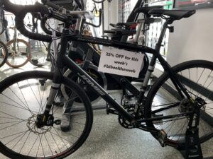 Jamis Renegade Wersells Bike Shop