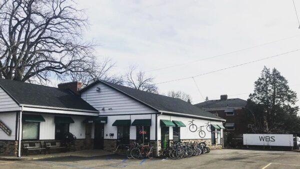 Wersell's Bike shop