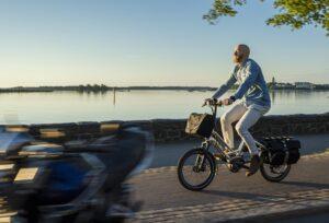 tern hsd e-bike