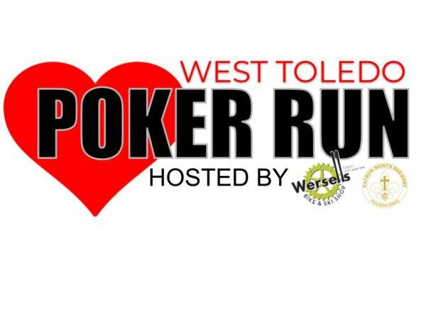 West Toledo Poker Run