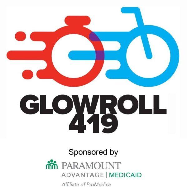 glow roll 419 read for literacy