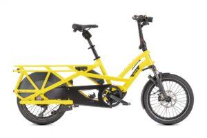 Tern GSD S10 LX Toledo E Bike Store Toledo Electric Bike