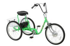Trailmate E Trike Toledo E Bike Store Toledo Electric Bike